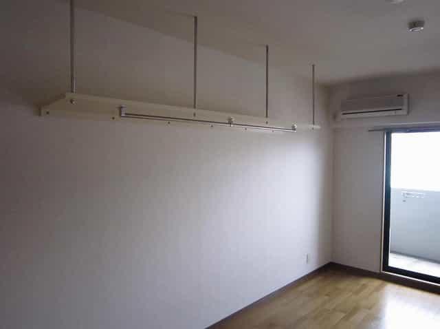 ソレイユ豊PART2室内写真