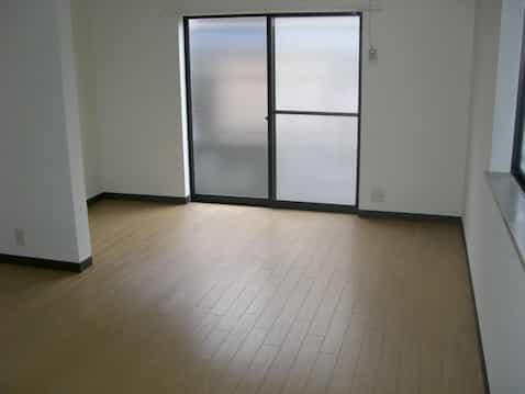 コリンドゥ草津室内写真