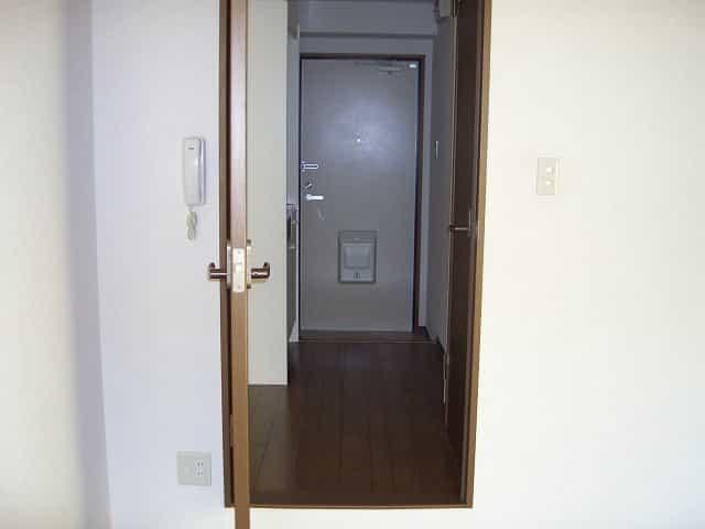 プチメゾン2室内写真