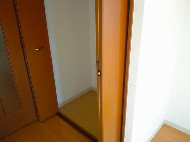MNK-6室内写真