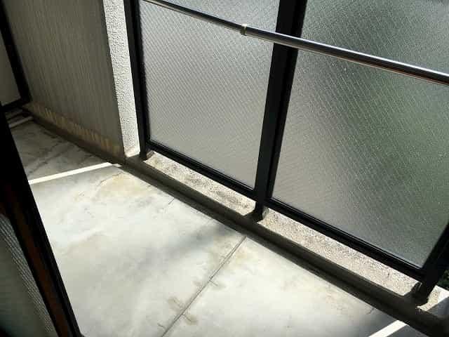 太陽ハイツ南草津室内写真