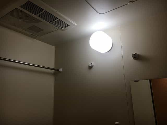 エルミナeeビルディング室内写真