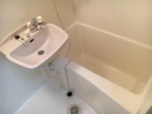 アートプラザ124のお風呂