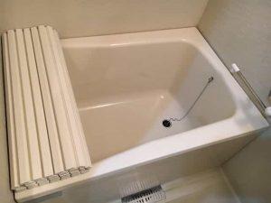 コープ美山2のお風呂