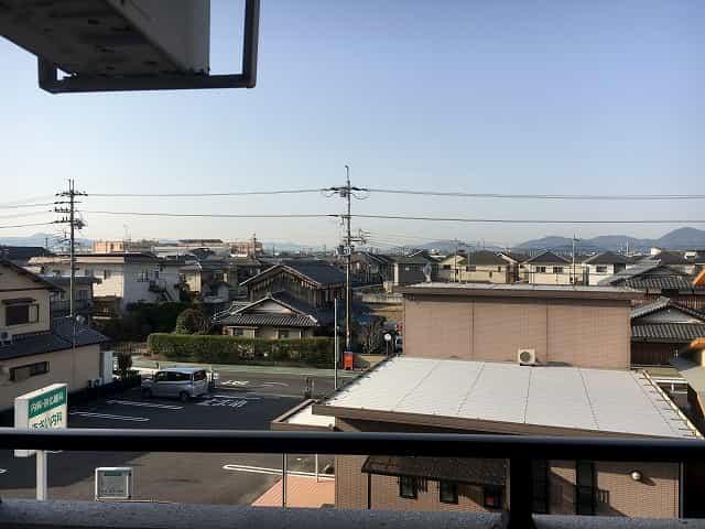 カーサ・ソラッツオ弐番館室内写真