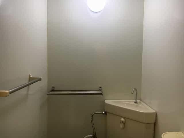 ビアンクール室内写真