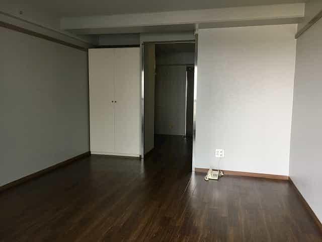 カルテットコボリC棟室内写真
