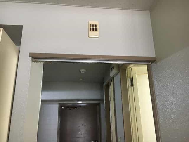 カルテットコボリA棟室内写真