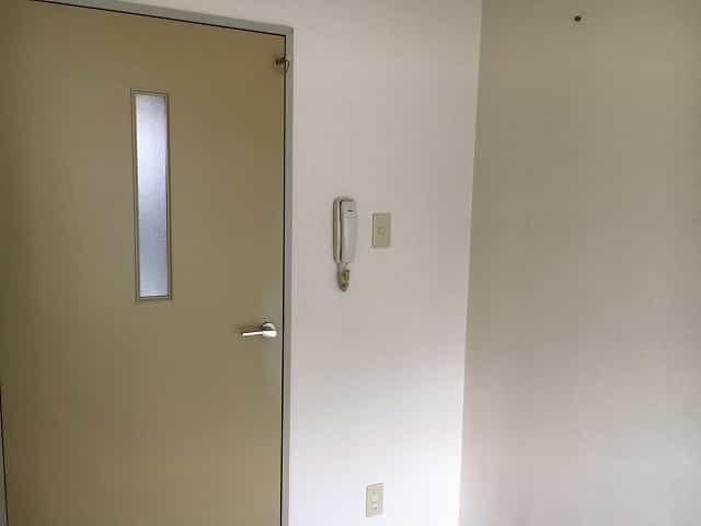 グレースコーポ小野山室内写真