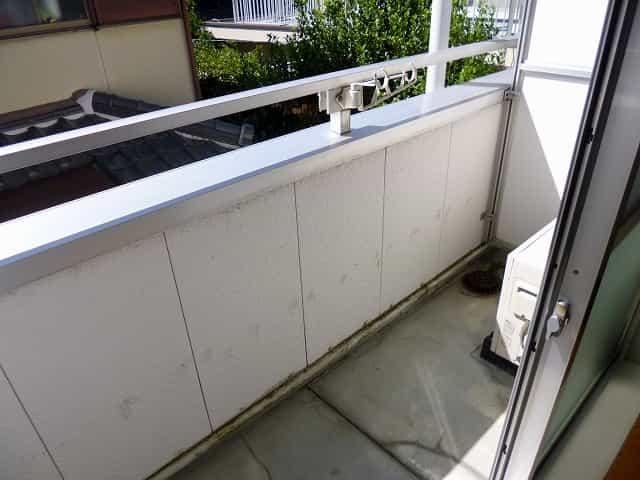 ハイツ玉川6室内写真