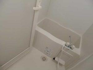 MNK-6のお風呂