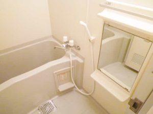 MNK-5のお風呂