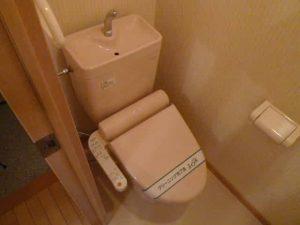 MNK-5のトイレ