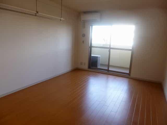 エンゼルプラザ南草津駅前室内写真