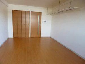 エンゼルプラザ南草津駅前 居室の写真