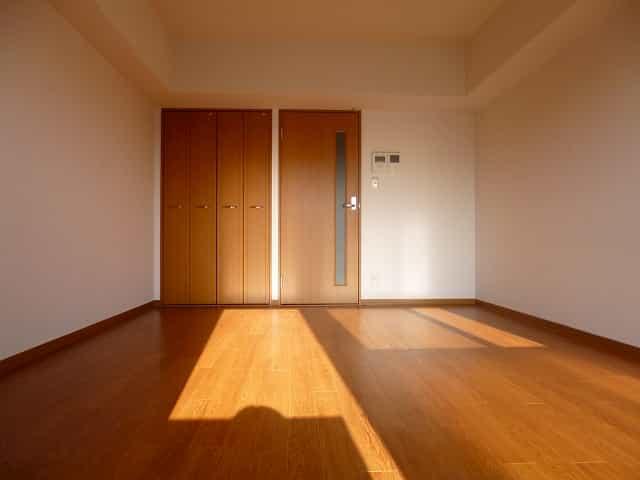 エンゼルプラザイースト1室内写真