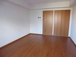 エンゼルプラザイースト1の居室