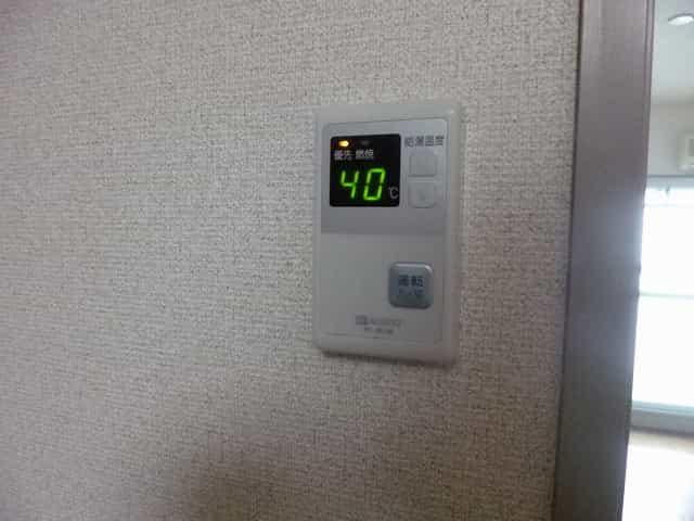 横山第10マンション室内写真