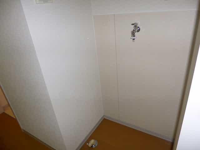 エフティコート室内写真