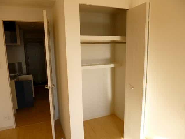メゾンクレールⅢ室内写真
