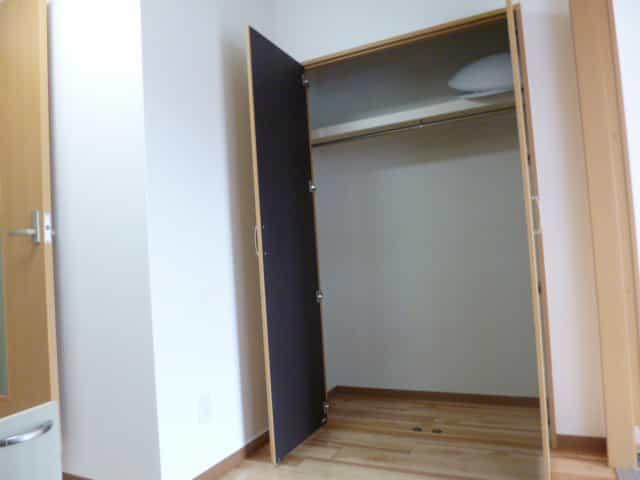 グランデ・ラーゴHOEIⅡ室内写真