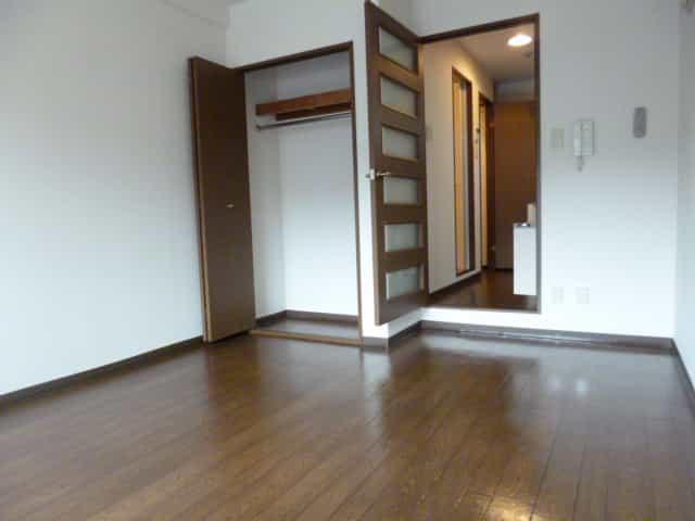 Antevorte(パレ岡本)室内写真