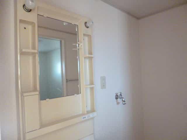 プリシェールキャッスル室内写真