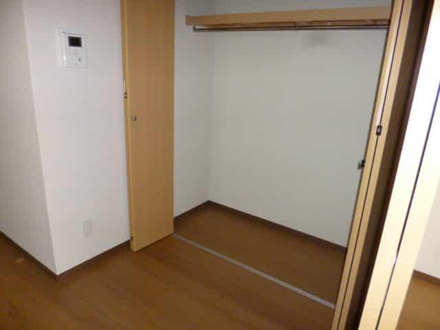 ジラソーレ室内写真
