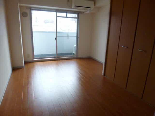 sawarabiヨツバ室内写真