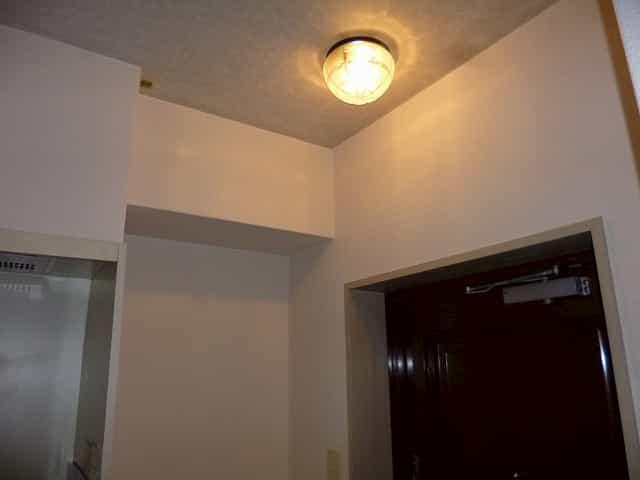 加藤マンション室内写真