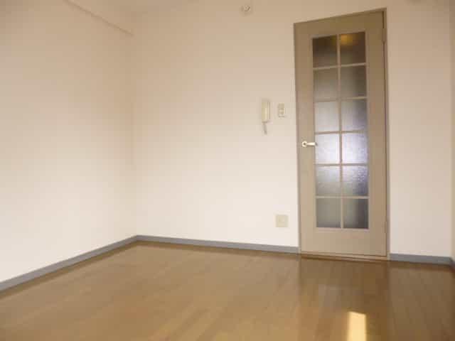 メゾン矢倉室内写真