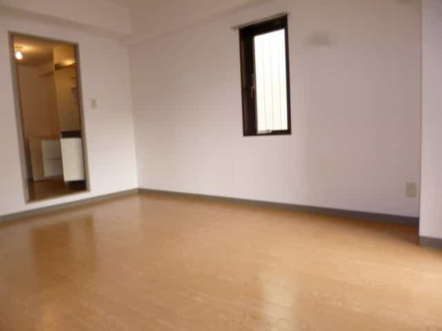 エランビタールⅢ室内写真