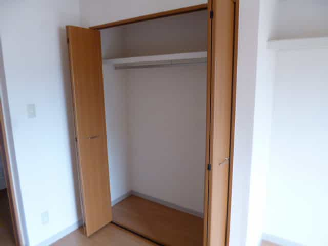 グリーンロード山手2室内写真