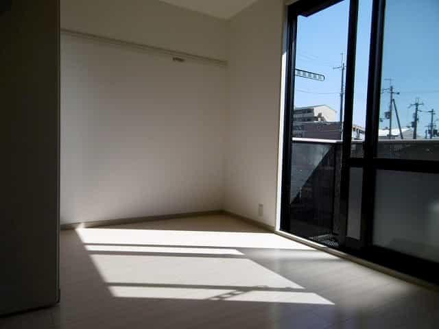 ハイツウイング小野山室内写真