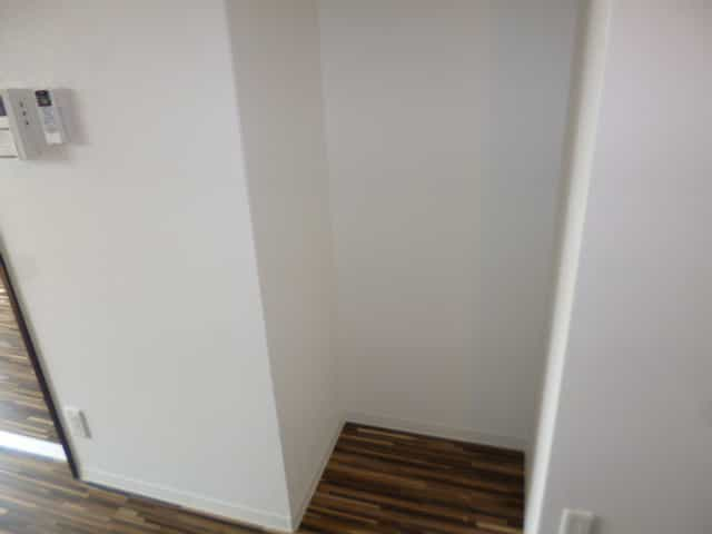 BlezioⅢ(ブレジオ3)室内写真