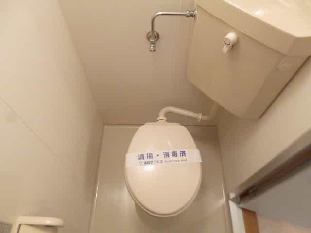 ワンルーム草津西矢倉室内写真