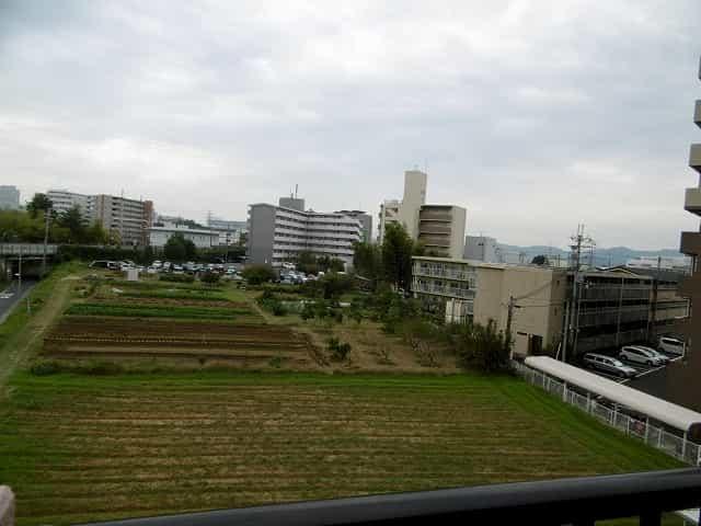 ピーチハイム福井2室内写真
