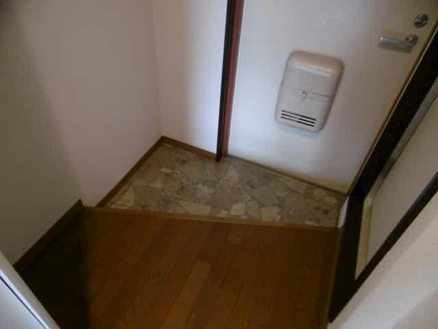ハイツ玉川7室内写真