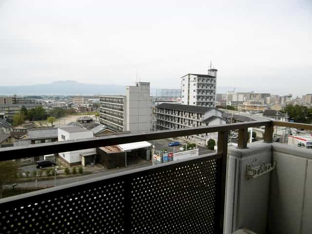 ハイツ玉川5室内写真