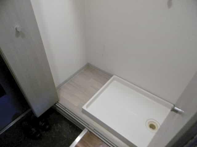 メゾンエスプリ室内写真