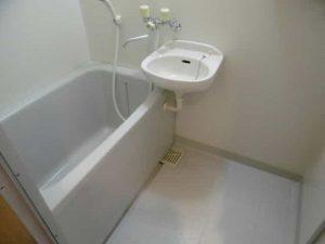 アイランド小野山のお風呂