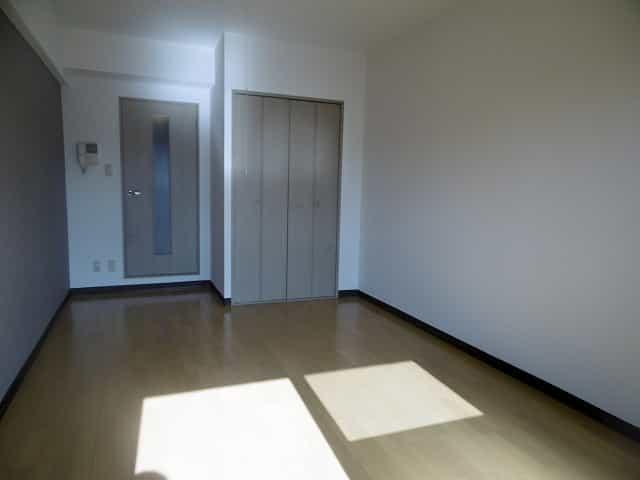 メゾンクレール室内写真
