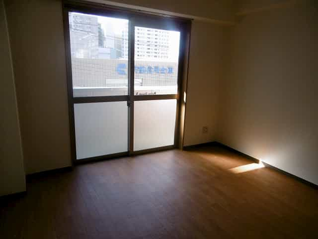 レジデンス寿室内写真