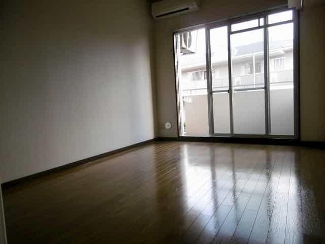 コーポ吉井室内写真
