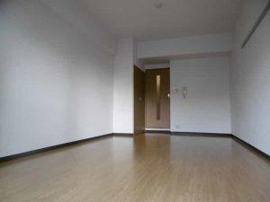 パラシオK2の居室