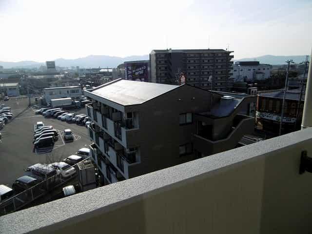 太陽ハイツ南草津Ⅲ室内写真