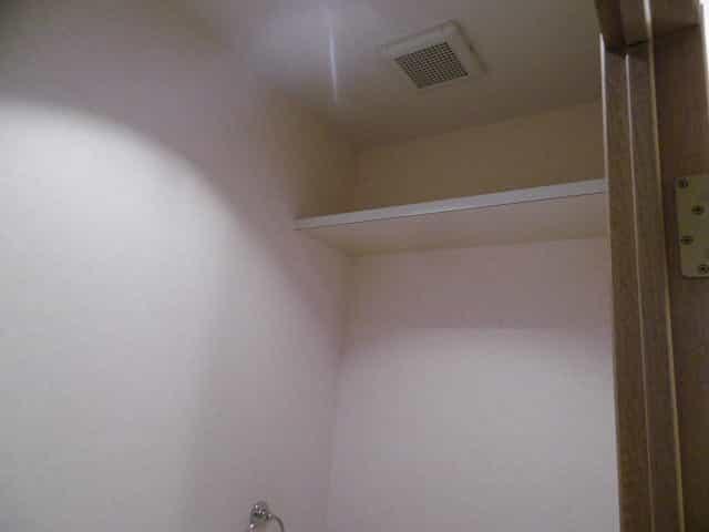 ラクーンD3室内写真