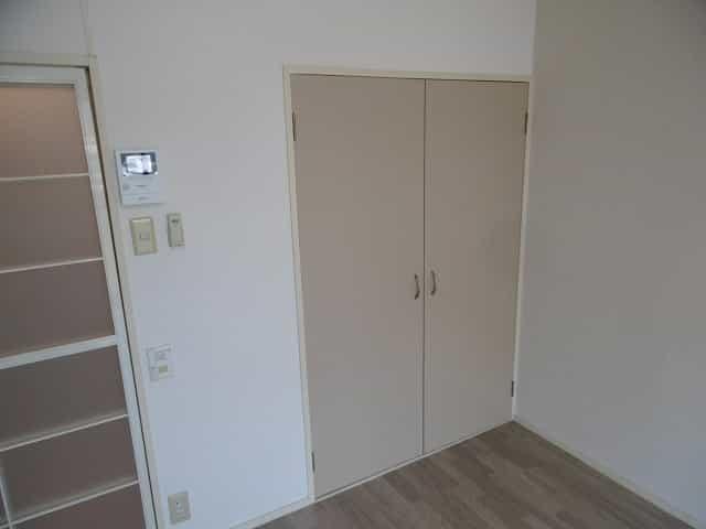 サイプリスコーポ東矢倉室内写真