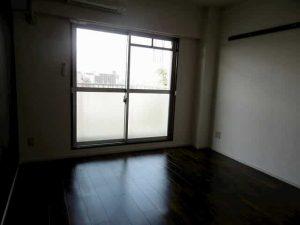 マリーブ1820の居室