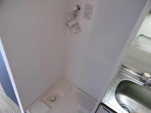 ハイツ玉川4室内写真